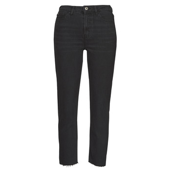 Clothing Women 3/4 & 7/8 jeans Only ONLEMILY Black