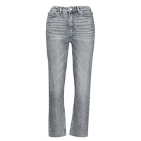 Clothing Women Slim jeans Only ONLEMILY Grey