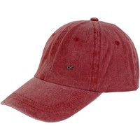 Clothes accessories Men Caps Regatta CASSIAN Cap Stellar Red Red