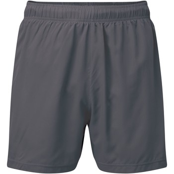 Clothing Men Shorts / Bermudas Dare 2b SURRECT Water-Repellent Technical Shorts Petrol Blue Grey Grey