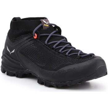 Shoes Women Walking shoes Producent Niezdefiniowany Trekking shoes Alpenviolet 61365-0971 black