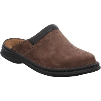 Shoes Men Clogs Josef Seibel 10663 11 340-400 Max Brown