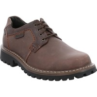 Shoes Men Derby Shoes Josef Seibel 21506 JE86 330-042 Chance 08 Brown