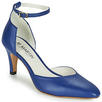 Shoes Women Heels JB Martin NATACHA Marine