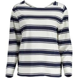 Clothing Women Long sleeved tee-shirts Gant