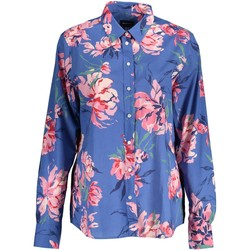 Clothing Women Shirts Gant
