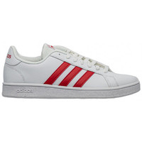 Shoes Men Low top trainers adidas Originals ZAPATILLAS CASUAL HOMBRE  FY8567 Red