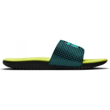 Shoes Children Sliders Nike PALAS UNISEX NIÑO  KAWA SLIDE SE1 CW1657 Blue