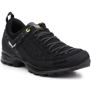 Shoes Men Walking shoes Salewa MS MTN Trainer 2 61371-0971 black
