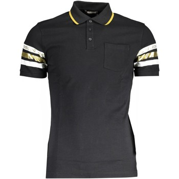 Clothing Men Short-sleeved polo shirts Roberto Cavalli