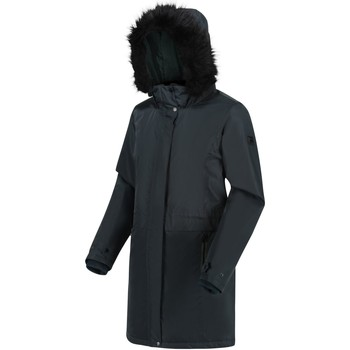 Clothing Women Coats Regatta LEXIS Black