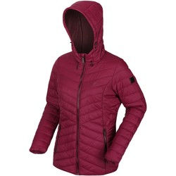 Clothing Women Duffel coats Regatta VOLTERA Purple
