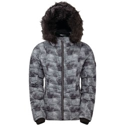 Clothing Women Parkas Dare 2b GLAMORIZE II Grey
