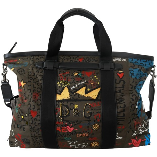 Bags Men Luggage D&G