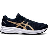 Shoes Women Running shoes Asics Patriot 12 Navy blue