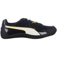 Shoes Men Running shoes Puma Evospeed Throw 5 Black