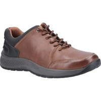 Shoes Men Derby Shoes Cotswold Rollright Tan