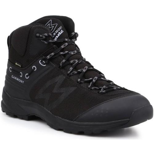 Shoes Men Walking shoes Garmont Karakum 2.0 GTX 481063-214 black
