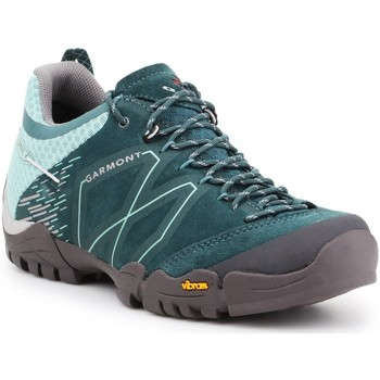 Shoes Women Walking shoes Garmont Sticky Stone GTX WMS 481015-613 green