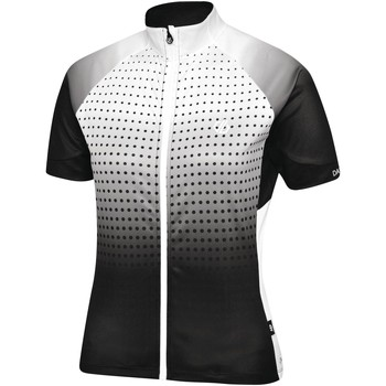 Clothing Women Short-sleeved t-shirts Dare 2b AEP PROPELL Cycling Jersey Black
