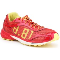 Shoes Men Running shoes Garmont 9.81 Racer 481127-204 red