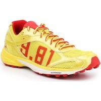 Shoes Men Running shoes Garmont 9.81 Racer 481127-202 yellow
