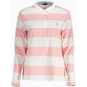Clothing Women Long-sleeved polo shirts Gant