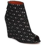 Ankle boots Missoni VM014