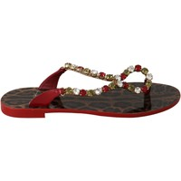 Shoes Women Flip flops D&G
