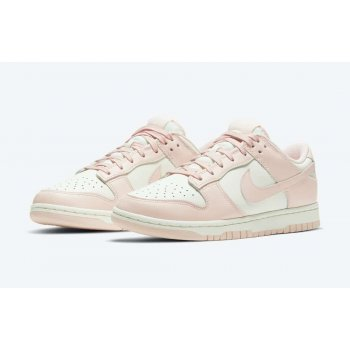 Shoes Low top trainers Nike Dunk Low Orange Pearl Sail/Orange