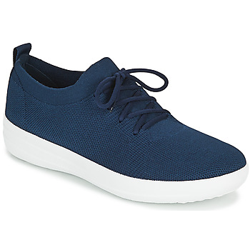 Shoes Women Low top trainers FitFlop F-SPORTY Marine