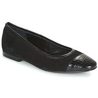 Shoes Women Flat shoes JB Martin SUCCES Black