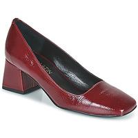 Shoes Women Heels JB Martin VIVA Bordeaux