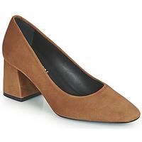 Shoes Women Heels JB Martin TAMARA Brown