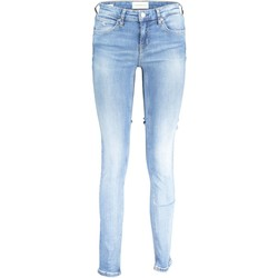 Clothing Women Slim jeans Calvin Klein Jeans