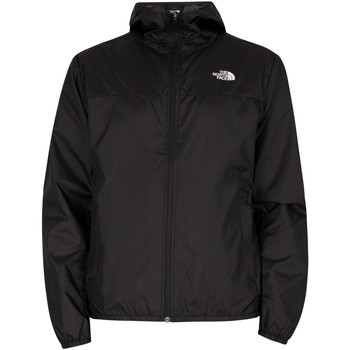 Clothing Men Jackets The North Face Sundowner Lightweight Jacket black