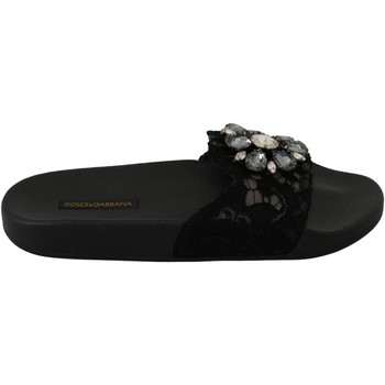 Shoes Women Sliders D&G