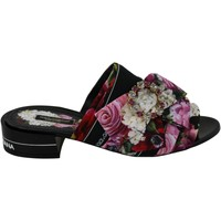 Shoes Women Mules D&G