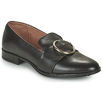 Shoes Women Loafers Jonak AHORA Black