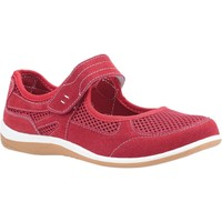 Shoes Women Slip-ons Fleet & Foster Morgan Red