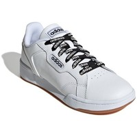 Shoes Men Low top trainers adidas Originals Roguera J FW3295 White