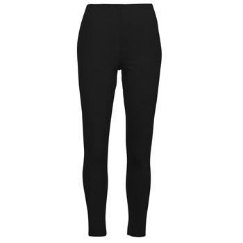 Clothing Women Leggings Yurban OHAVE Black