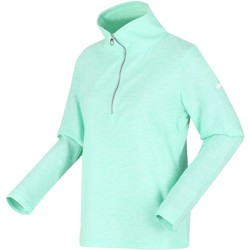 Clothing Women Fleeces Regatta FIDELIA Fleece Green