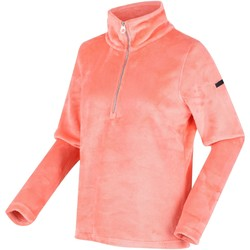 Clothing Women Fleeces Regatta FIDELIA Fleece Orange