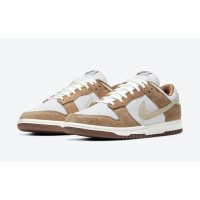 Shoes Low top trainers Nike Dunk Low Medium Curry Sail/Medium Curry-Fossil