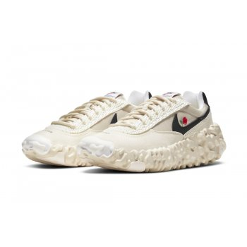 Shoes Low top trainers Nike Overbreak SP x Undercover Overcast Overcast/Black