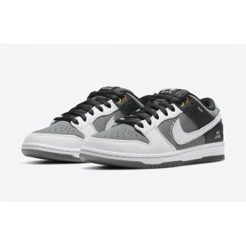 Shoes Low top trainers Nike SB Dunk Low vx1000 Camcorder Grey/Black/White