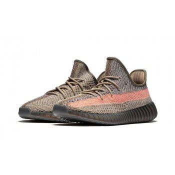 Shoes Low top trainers adidas Originals Yeezy 350 Boost Ash Stone Ash Stone/Ash Stone/Ash Stone