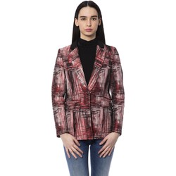 Clothing Women Jackets / Blazers Byblos Blu