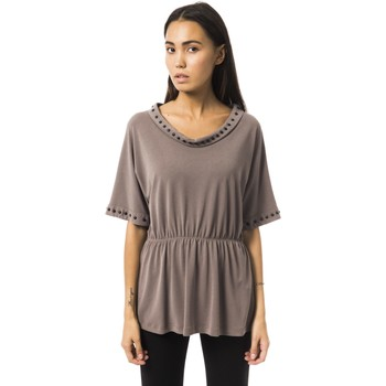 Clothing Women Tops / Blouses Byblos Blu